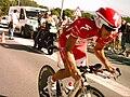 Tour de l'Ain 2009 - étape 3b - Faber Ardila.jpg