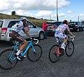Tour de l'Ain 2017 - étape 4 - passage du gpm Col du Grand Colombier - 6.JPG