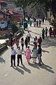 Tourists - Mall Road - Shimla 2014-05-07 1250.JPG