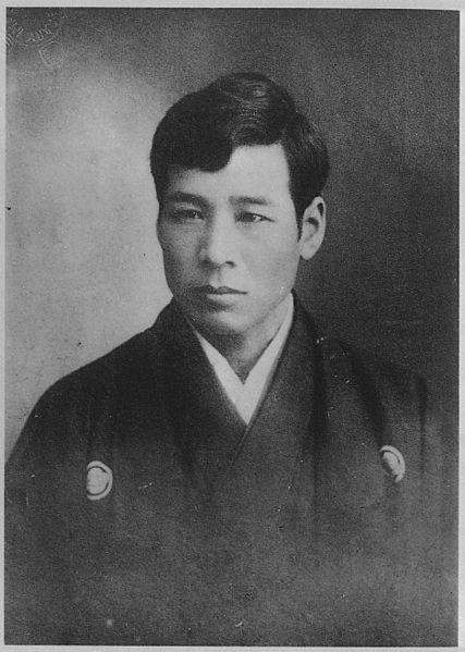豊田 佐吉(Sakichi Toyoda)Wikipediaより