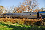 Trainspotting VIA - 57 from Kingston headed by GE P42DC -910 (8123472601).jpg