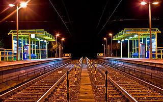 Duisburg Stadtbahn
