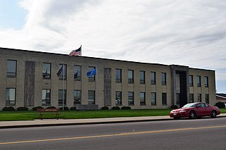 Whitehall, Wisconsin City in Wisconsin, United States