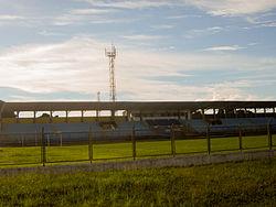 Estadio IPD de Moyobamba - Wikipedia, la enciclopedia libre