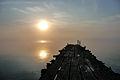 Triple sunrise (13385940224).jpg