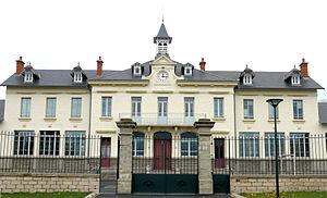 Maisons à vendre à Tronget(03)
