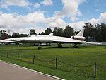 Tu-22 (32) at Central Air Force Museum pic11.JPG