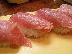 Historia del sushi - Wikipedia, la enciclopedia libre