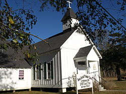Tunica United Methodist Church