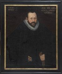 Ture Bielke af Åkerö, 1548-1600