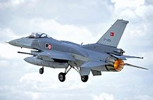 List of active aircraft of the Turkish Air Force - Wikipedia