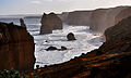 Twelve Apostles Port Campbell Australia by Larry Haydn 004a.jpg