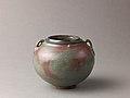 Two-eared jar, Jun ware MET 1665-1.jpg