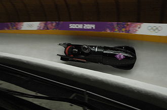 Austria at the 2014 Winter Olympics - Austrian two-man bobsleigh