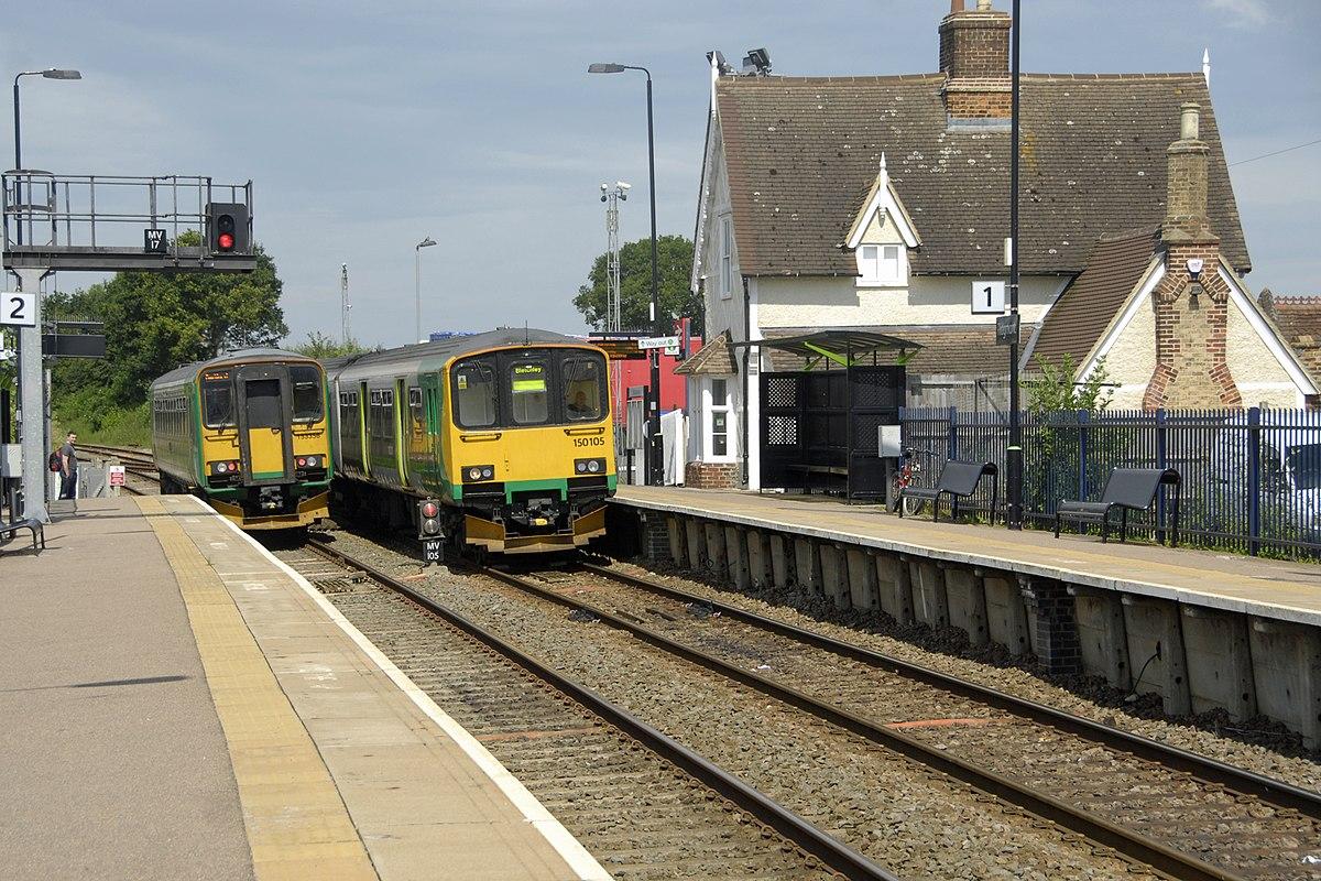 Marston Vale Line Wikipedia