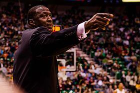 Image illustrative de l'article Tyrone Corbin