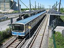U-Bahnhof Garching-Hochbrück 01.jpg