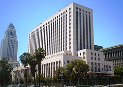 U.S. Court House, Los Angeles.JPG