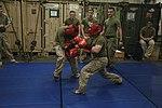U.S. Marines practice martial arts 151123-M-TJ275-185.jpg