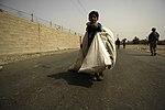 U.S. and Iraqi Soldiers Conduct Presence Patrol DVIDS106096.jpg