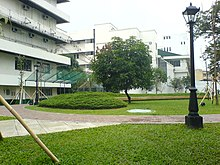 University of the East Caloocan