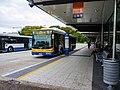 UQ Lakes bus station St Lucia P1390079.jpg
