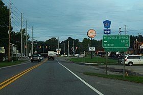 US278 West - Winston CR41 - Addison (31407225388).jpg