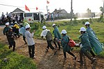 USAID supports community-based disaster drill in Nam Dinh province (35347603321).jpg