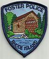 USA - RHODE ISLAND - Foster police.jpg