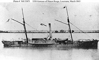 USS <i>Genesee</i> (1862)
