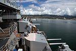 USS Missouri. Pearl Harbour. (10771017296).jpg