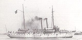 USS <i>Paducah</i> (PG-18)