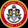 USS Rafael Peralta (DDG-115) Crest.png