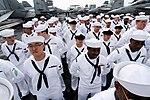 USS Ronald Reagan's port visit to Busan DVIDS103380.jpg