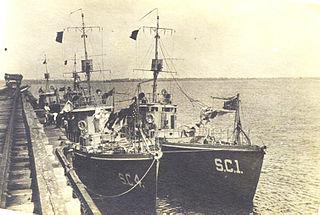 USS <i>SC-1</i>