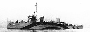 USS Toucan (AM 387)