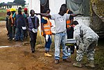 US Air Force personnel support Operation United Assistance at Roberts International Airport 141016-F-CJ433-014.jpg