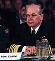 US Navy 040210-N-2383B-207 Adm. Vern Clark, Chief of Naval Operations (CNO), gives testimony to members of the Senate Armed Services Committee.jpg