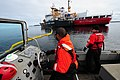US and Canadian Coast Guard vessels during Operation Nanook 2012, 120824-G-NB914-093.JPG