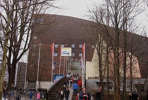 Uithof Den Haag