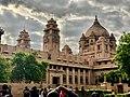 Umaid Bhawan palace, Jodhpur 02.jpg
