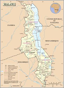 Malawi - Wikipedia
