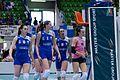 Unione Sportiva ProVictoria Pallavolo Monza femminile 2.jpg