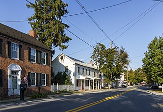 Uniontown, Maryland