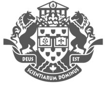 University of Ottawa, Coat of Arms.png