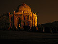 Unknown Tomb at Night..jpg