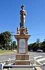 Upper Coomera War Memorial 01.JPG