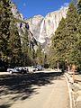 Upper Yosemite Fall.JPG