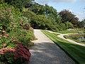 Upper gardens, Cotehele - geograph.org.uk - 977784.jpg