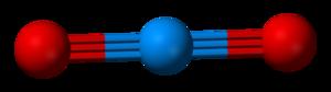 Uranyl carbonate - Image: Uranyl 3D balls